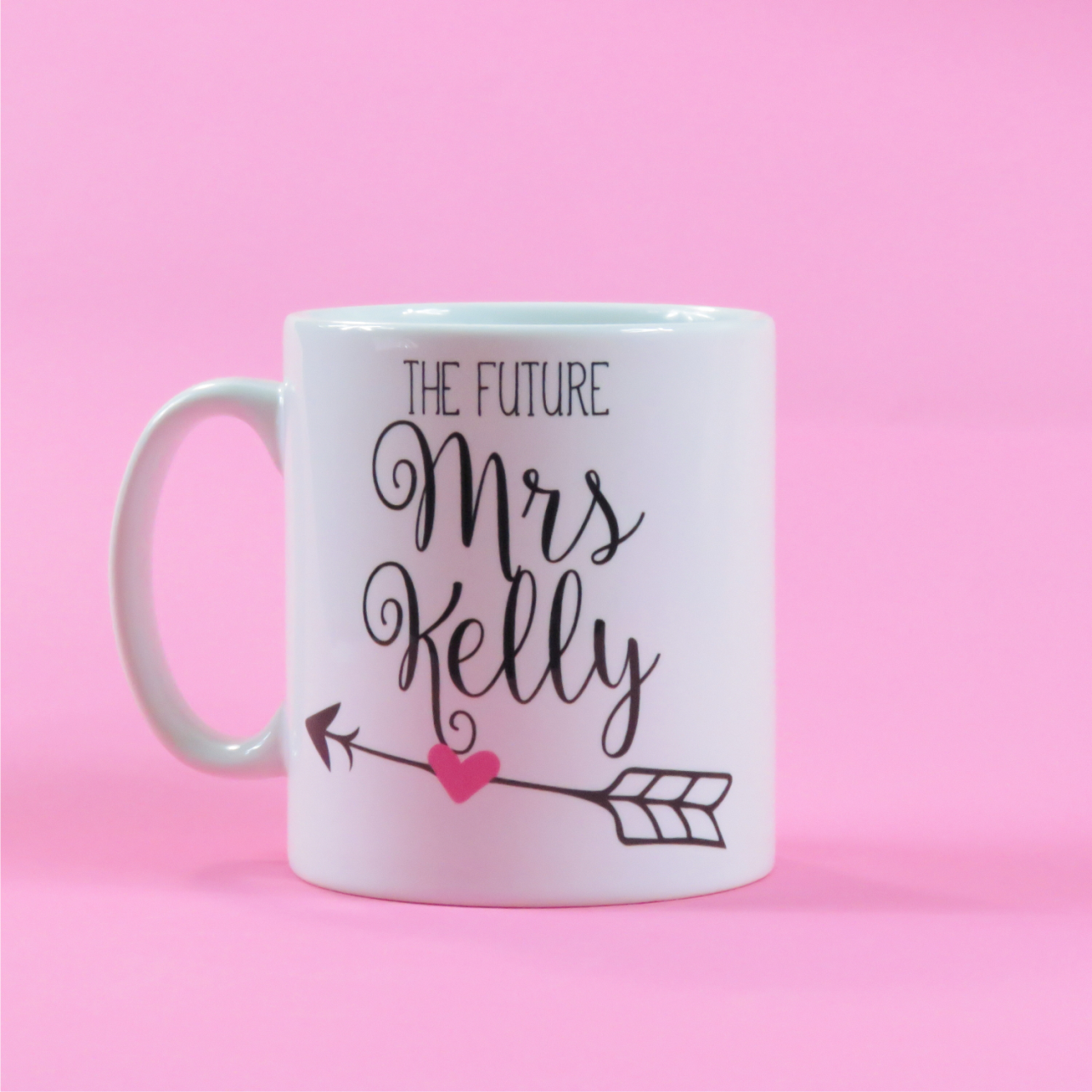 engagement coffee mug congratulations he liked it so he put a ring